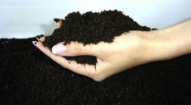 Biohumusas 30 litrų pakuotė